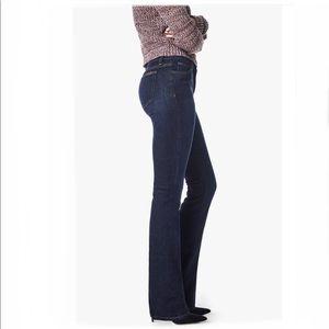 Joe's Jeans Curvy Bootcut